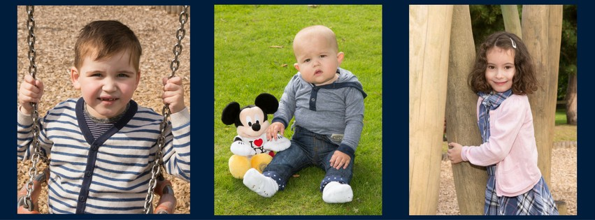 Our Kidney Kids families talk about their experiences